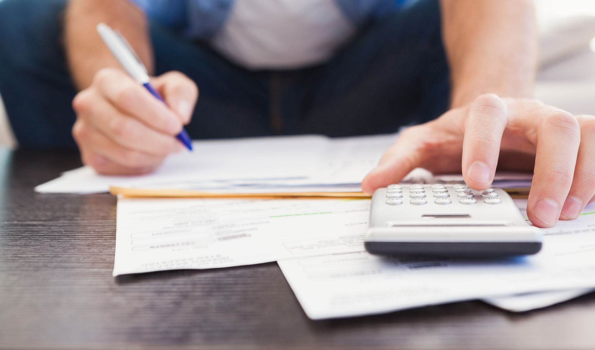 Home Purchase Calculators banner